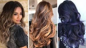 Sprawdz Najmodniejsze Pomysly Na Balayage Blog Hairstore