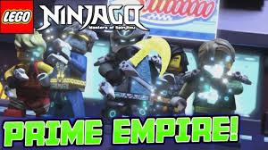 Ninjago: Season 12 Prime Empire Trailer REVEALED! 🎮 - YouTube