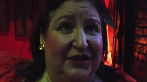 Wendy Kaufman on Sherpas - YouTube