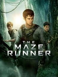 Watch The Maze Runner