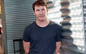 James Blunt interview: 'It's a race against time to save my father'