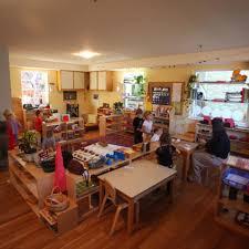 childrens garden montessori school