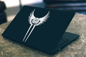 Decor Decals Stickers Vinyl Art Home Decor Valkyrie Symbol Compass Decal Car Wall Window Laptop Viking Nordic Stickers Home Decor Rajatour Ir