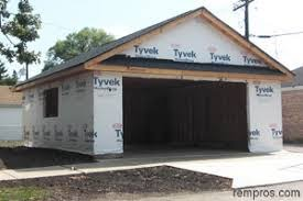 cost to build a garage s for
