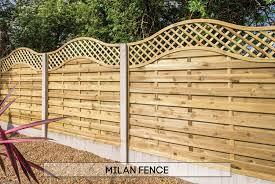 Best Garden Fencing Dublin Wooden Gates Dublin Apco Garden Design Apco Garden Design