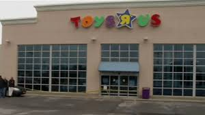 toys r us manager caught stealing