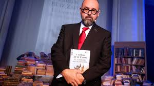 Shadow of the Wind' author Carlos Ruiz Zafon dies at 55