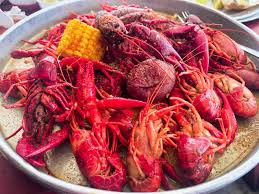 How To Throw A Crawfish Boil - Recipes ...
