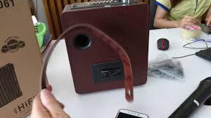 Loa Karaoke ZANSONG A061, Bán loa kéo di động ZANSONG A061