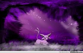 free espeon wallpaper