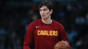 Cavs' Cedi Osman uses 3-pointers to raise $10,000 for victims of earthquake  in Turkey