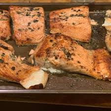 Delicious Feta-Crusted Salmon Recipe ...