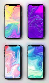 iphone x wallpapers a freebie dussk