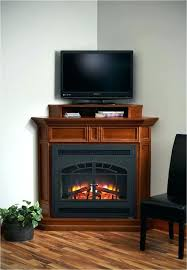 best electric fireplace tv stand