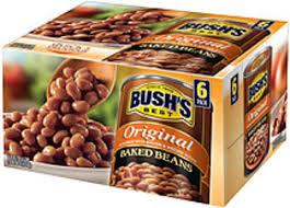 bush s best original baked beans 168