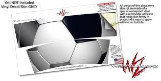 Yeti Ozark Trail Tumbler 30oz Skin Wraps Soccer Ball Wraptorskinz