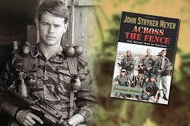 Macv Sog Veteran Releases Audiobook Of Vietnam War Experience