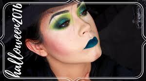 wicked witch eye makeup saubhaya makeup