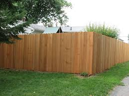 03 6 Ft Privacy Fence In Canal Winchester Pickens Fence Company