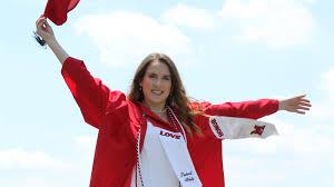 Abby Marshall: Miami to Harvard and Beyond - Miami University RedHawks