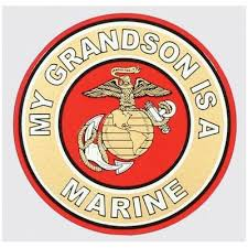 Honorcountry Com Marine Corps Decals Stickers