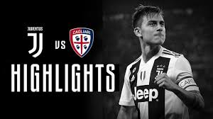 HIGHLIGHTS: Juventus vs Cagliari - 3-1
