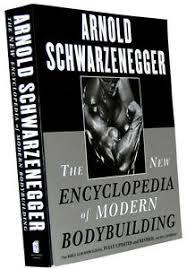 arnold schwarzenegger encyclopedia of
