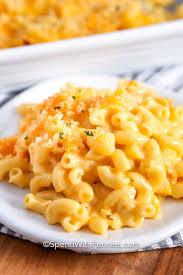 velveeta mac and cheese easy creamy