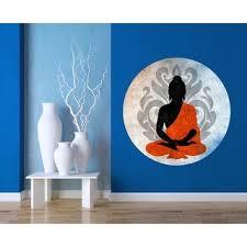Shop Buddha Sticker Buddha Decal Buddha Wall Decor Buddha Wall Art Overstock 31914158