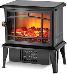 com fireplace heater electric