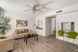 phoenix utilities included apartments