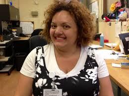 Meet Adriana Mitchell, Windsor Terrace's Children's Librarian