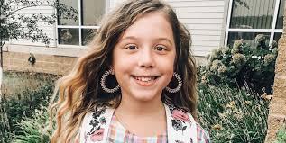 letting kid wear hoop earrings