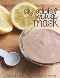 12 diy face masks to brighten and