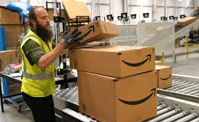 Amazon limiting shipments to certain ...