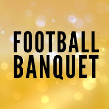 Image result for football banquet picture