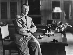 adolf hitler: Rare 'Mein Kampf' copy signed by Adolf Hitler to fetch  $20,000 in US auction - The Economic Times