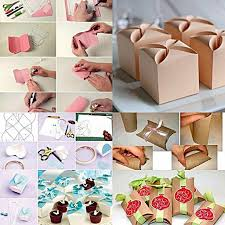 gift wrapping ideas step by step easy