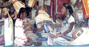 Pada sekitar abad ke-14, ganja digunakan sebagai alat pembayaran. Biasanya ganja akan ditukar dengan cengkeh, kopi, lada dan rempah.
