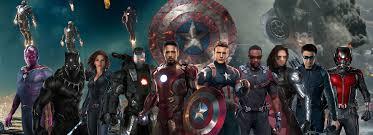 capn america civil war wallpaper