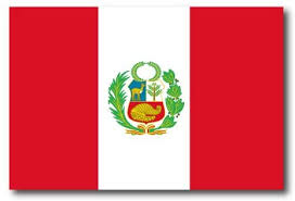 Amazon Com Peru Peruvian Flag Car Magnet Decal 4 X 6 Heavy Duty For Car Truck Suv Automotive