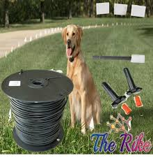 For Use With Any Brand Or Model Of Underground Electric Dog Fence System Universally Compatible Electric Dog Fence Wiring Installation Kit W 2 Waterproof Splices And 50 Training Flags Awg 20 Gauge