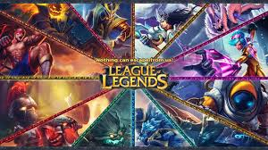 league of legends wallpaper fond ecran hd
