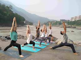 2020 traditional yoga teacher