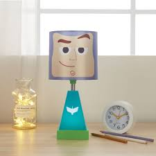 You Can Get A Toy Story Lamp To Take Your Kids Room To Infinity And Beyond