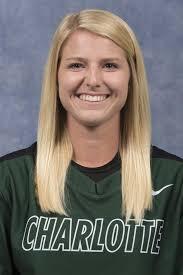 Meredith Harris - Softball - Charlotte Athletics