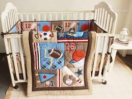 baby crib bedding set cute