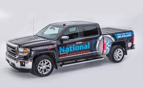 The Do S And Don Ts Of Truck Wraps 2016 11 07 Achrnews