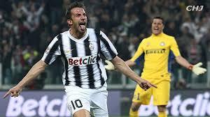 Il Dio del Calcio è Alessandro Del Piero