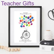 personalised gift present ideas